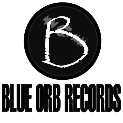 Blue Orb Records logotype