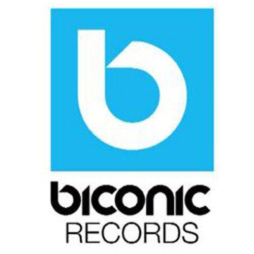 Biconic Records logotype