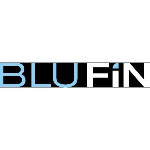 BluFin logotype