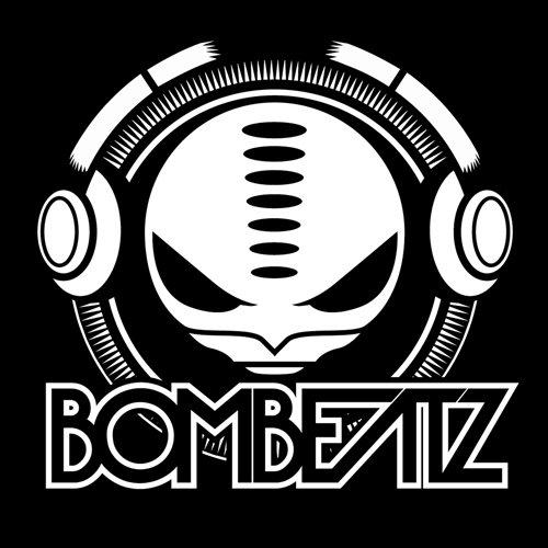 BomBeatz Music logotype