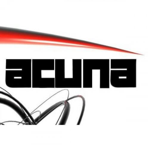 Acuna logotype