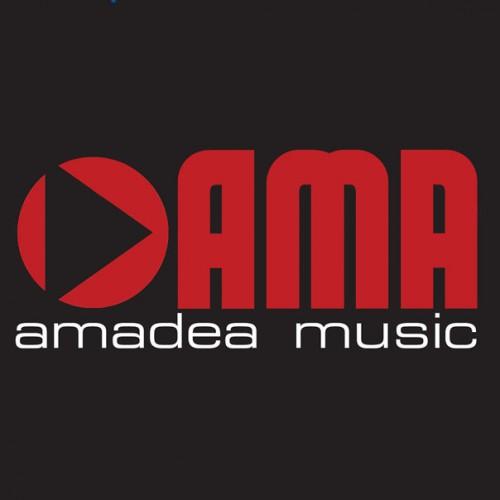 AMAdea Records logotype