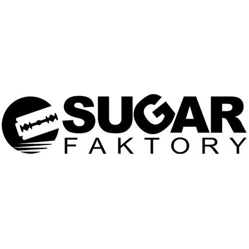 Sugar Faktory logotype