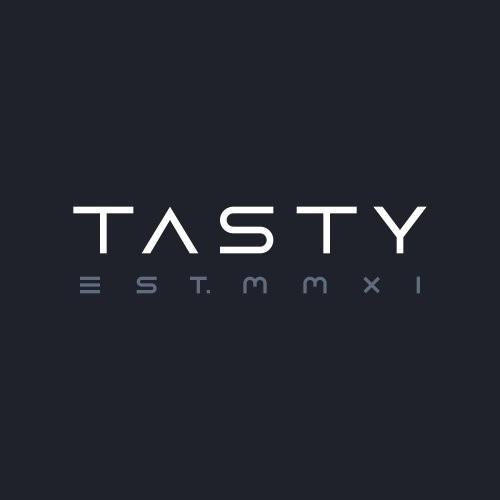 Tasty logotype