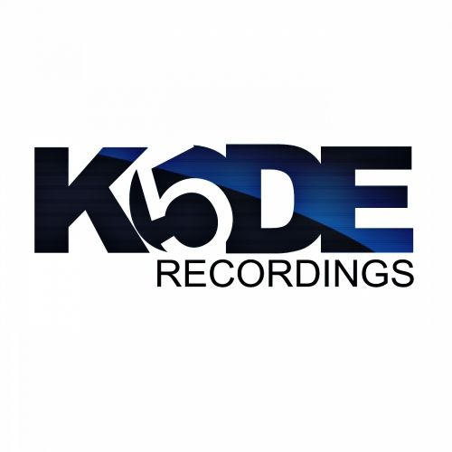 Kode5 Recordings logotype