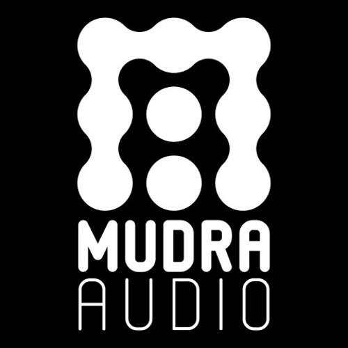 Mudra Audio logotype