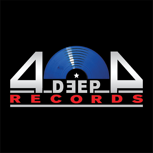 404 Deep Records logotype