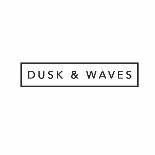 Dusk & Waves logotype