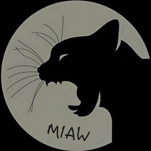Miaw logotype