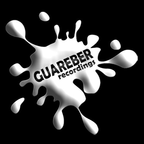Guareber Recordings logotype