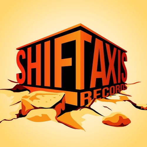 ShiftAxis Records logotype