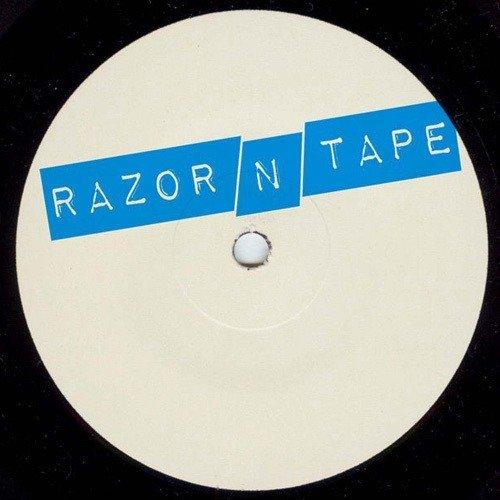 Razor-N-Tape Records logotype