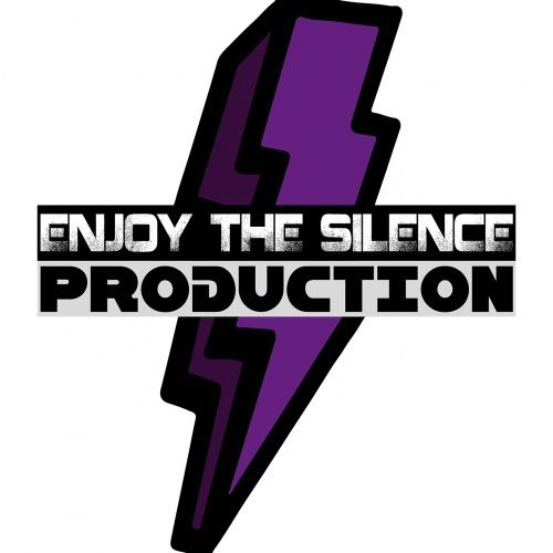 Enjoy The Silence Production logotype