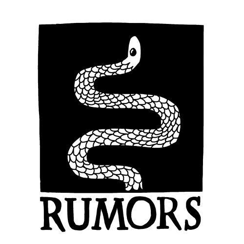 Rumors logotype