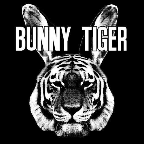 Bunny Tiger logotype