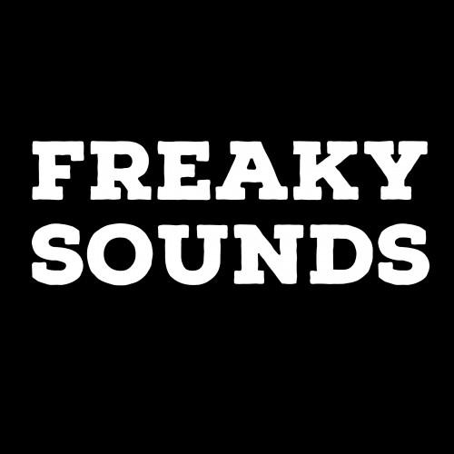 Freaky Sounds logotype