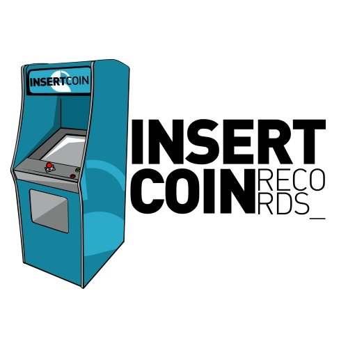 Insert Coin logotype