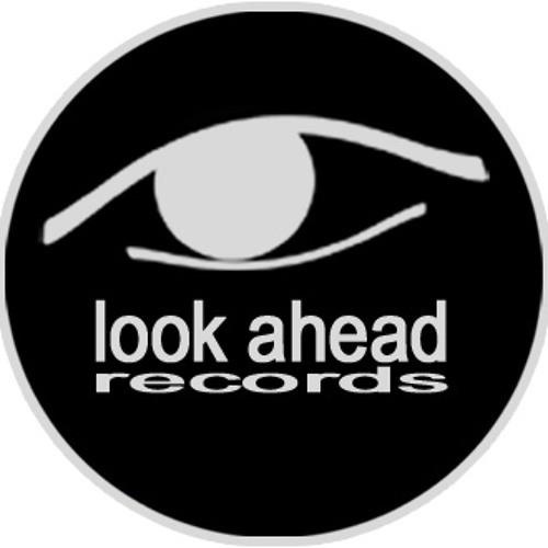 Look Ahead Records logotype