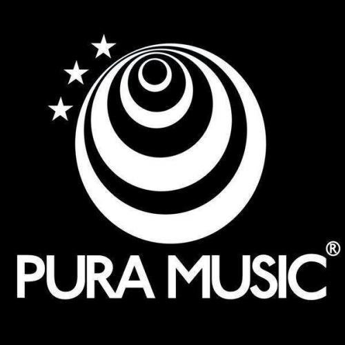 Pura Music logotype