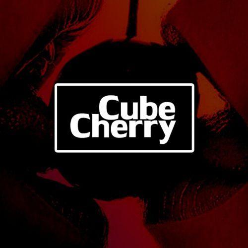 Cube Cherry Records logotype