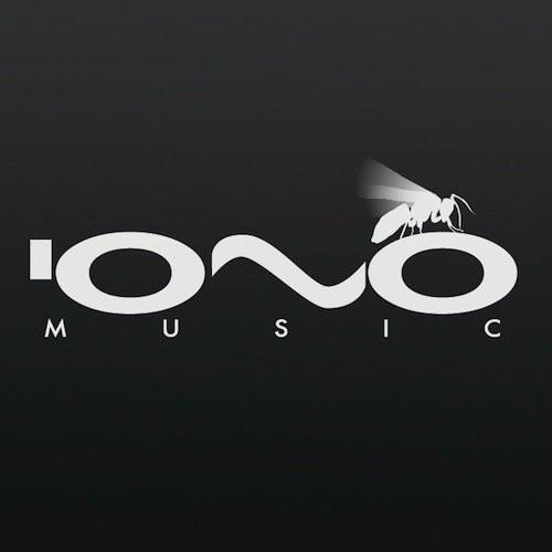 Iono Music logotype