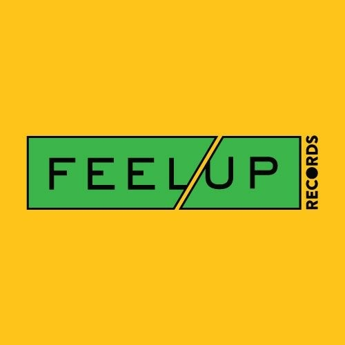 Feel Up Records logotype