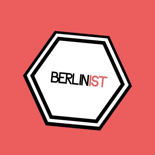 Berlinist logotype