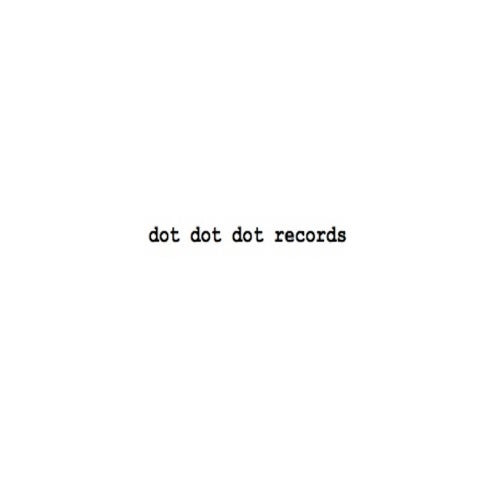 dotdotdot records logotype