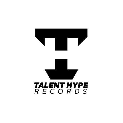 TALENT HYPE RECORDS logotype