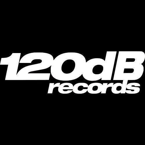 120dB Records logotype