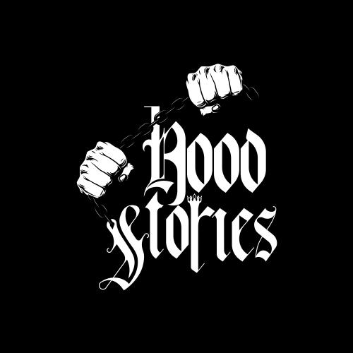 Hood Stories Records logotype