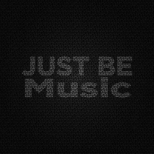 Just Be Music logotype