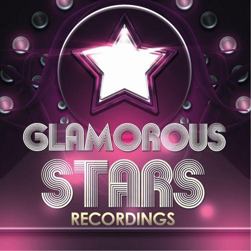 Glamorous Stars Records logotype
