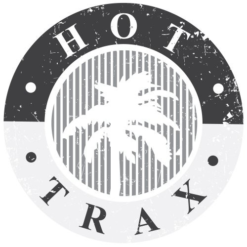 Hottrax logotype