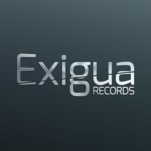 Exigua Records logotype