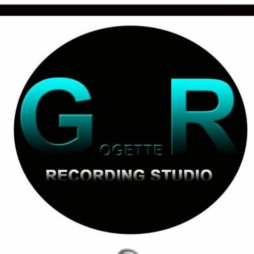 GOGETTER PRO RECORDS logotype