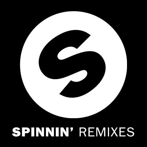 Spinnin' Remixes logotype