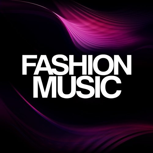 Fashion Music logotype