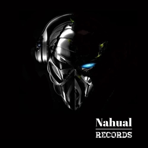 Nahual Records logotype