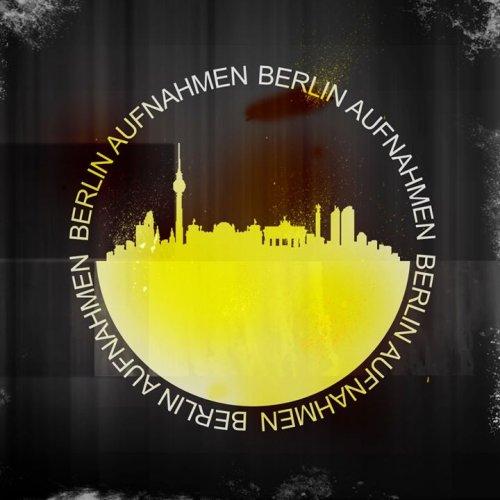 Berlin Aufnahmen logotype