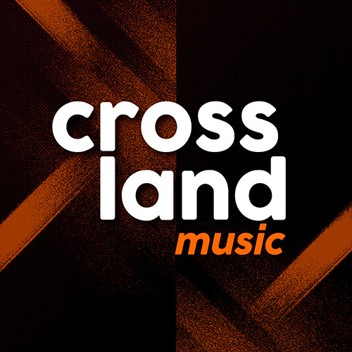 Cross Land Music logotype
