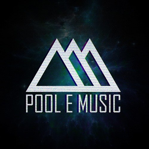 Pool E Music logotype