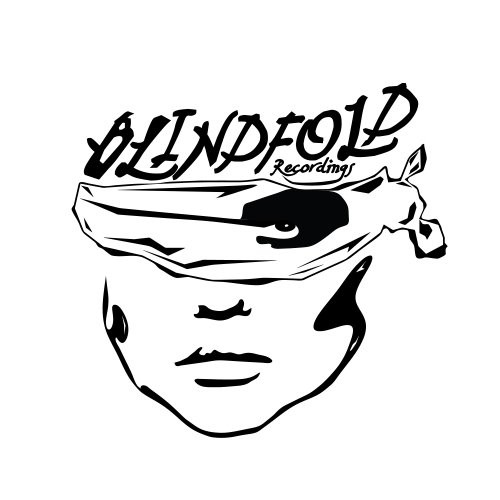 Blindfold Recordings logotype