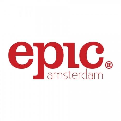 Epic Amsterdam logotype