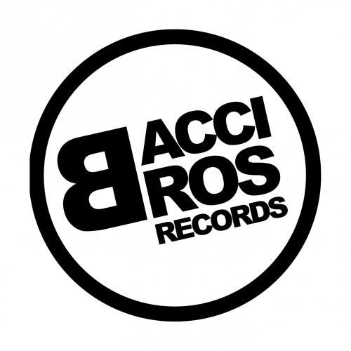 Bacci Bros. Records logotype