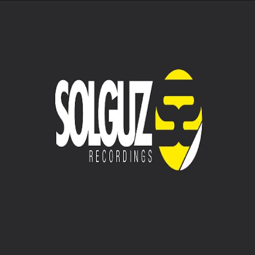 Solguz Recordings logotype