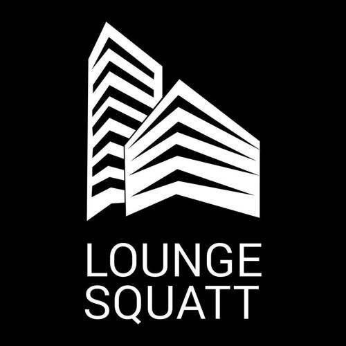 Lounge Squatt logotype