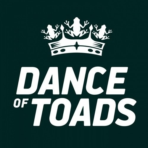 Dance Of Toads logotype