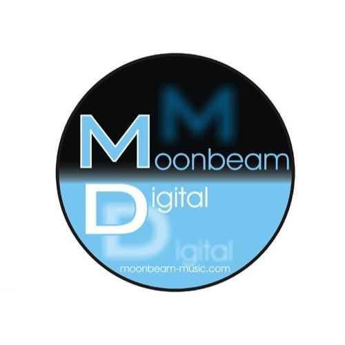 Moonbeam Digital logotype
