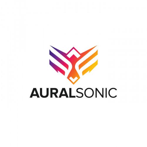 Aural Sonic logotype